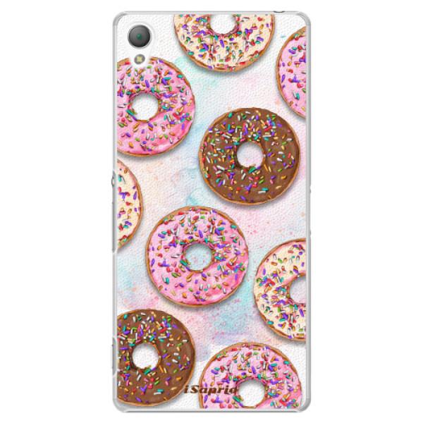 Plastové pouzdro iSaprio - Donuts 11 - Sony Xperia Z3