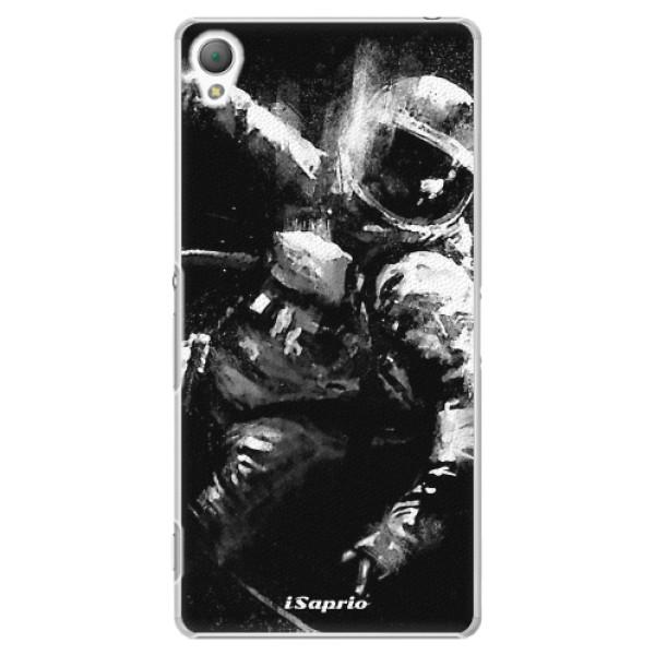 Plastové pouzdro iSaprio - Astronaut 02 - Sony Xperia Z3
