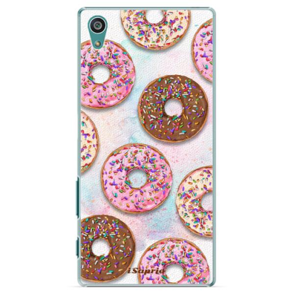 Plastové pouzdro iSaprio - Donuts 11 - Sony Xperia Z5