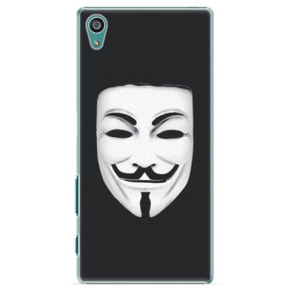 Plastové pouzdro iSaprio - Vendeta - Sony Xperia Z5