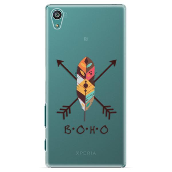 Plastové pouzdro iSaprio - BOHO - Sony Xperia Z5
