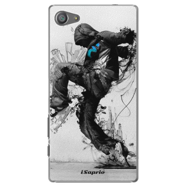 Plastové pouzdro iSaprio - Dance 01 - Sony Xperia Z5 Compact