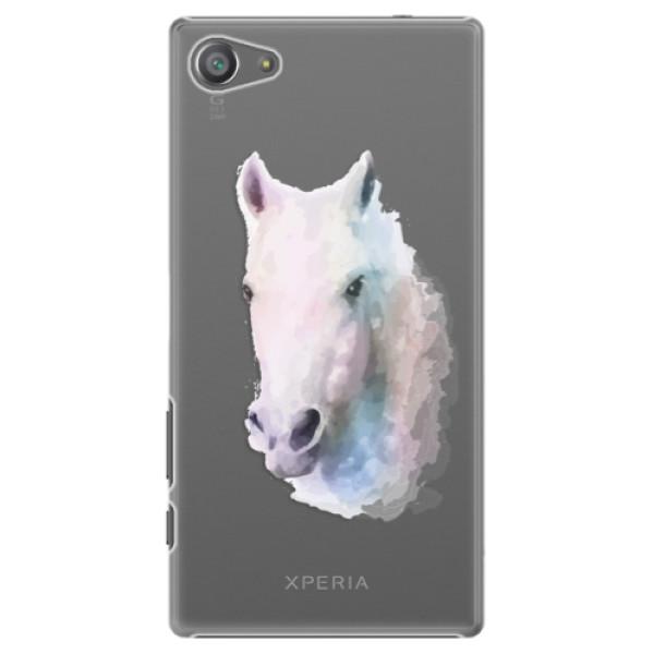 Plastové pouzdro iSaprio - Horse 01 - Sony Xperia Z5 Compact