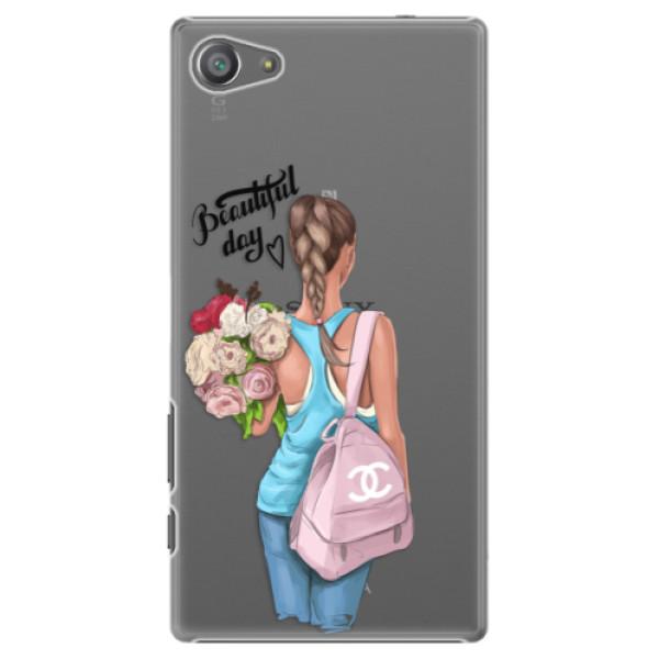 Plastové pouzdro iSaprio - Beautiful Day - Sony Xperia Z5 Compact