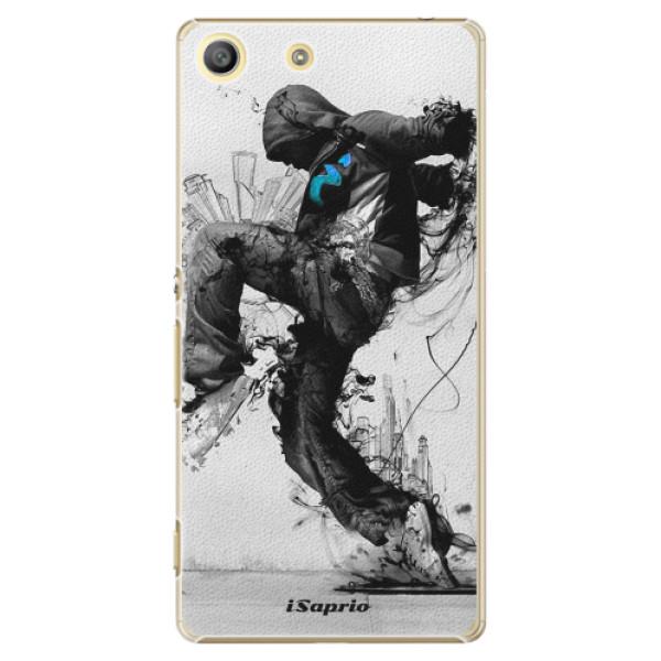 Plastové pouzdro iSaprio - Dance 01 - Sony Xperia M5