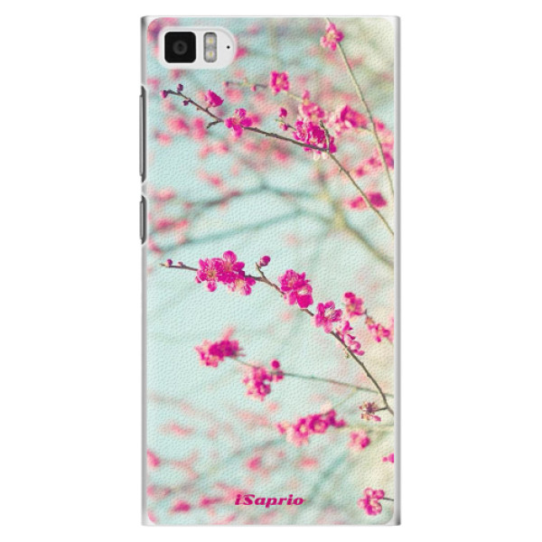 Plastové pouzdro iSaprio - Blossom 01 - Xiaomi Mi3