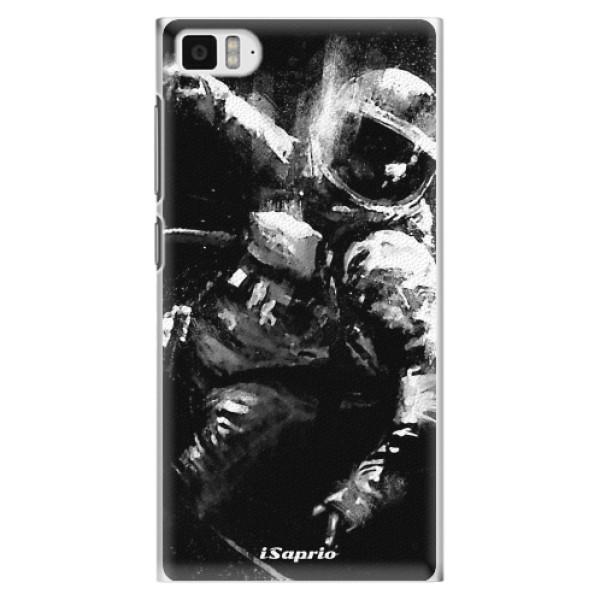 Plastové pouzdro iSaprio - Astronaut 02 - Xiaomi Mi3