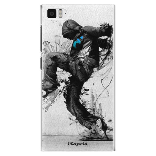 Plastové pouzdro iSaprio - Dance 01 - Xiaomi Mi3