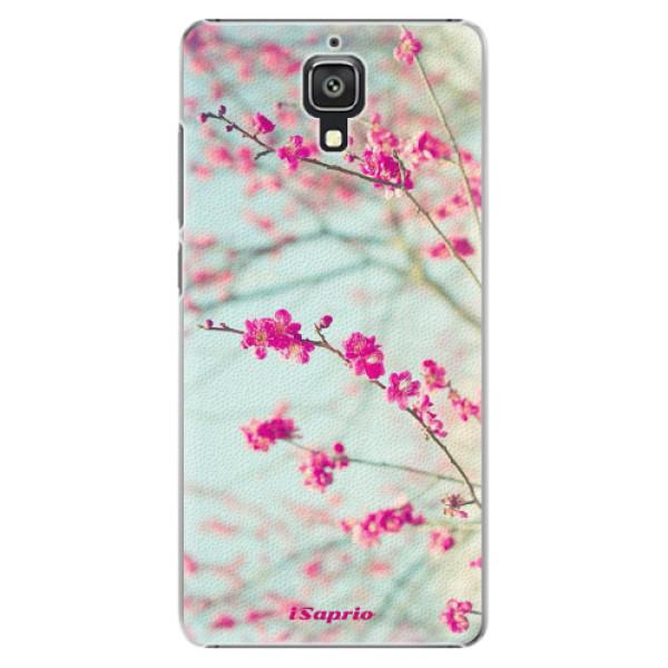 Plastové pouzdro iSaprio - Blossom 01 - Xiaomi Mi4