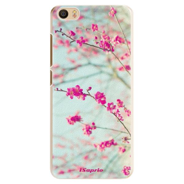 Plastové pouzdro iSaprio - Blossom 01 - Xiaomi Mi5