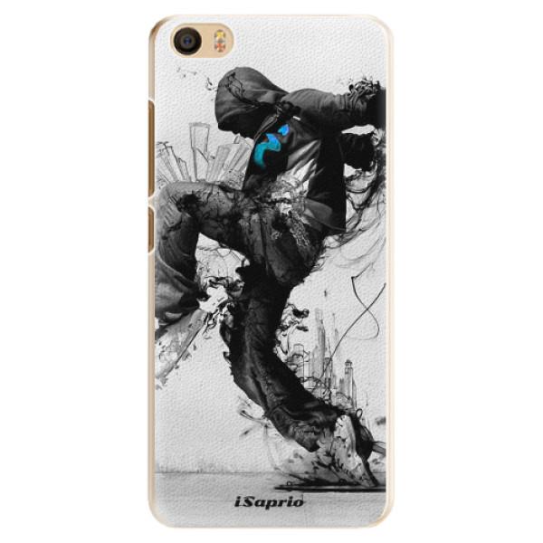 Plastové pouzdro iSaprio - Dance 01 - Xiaomi Mi5