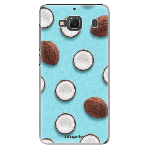 Plastové pouzdro iSaprio - Coconut 01 - Xiaomi Redmi 2