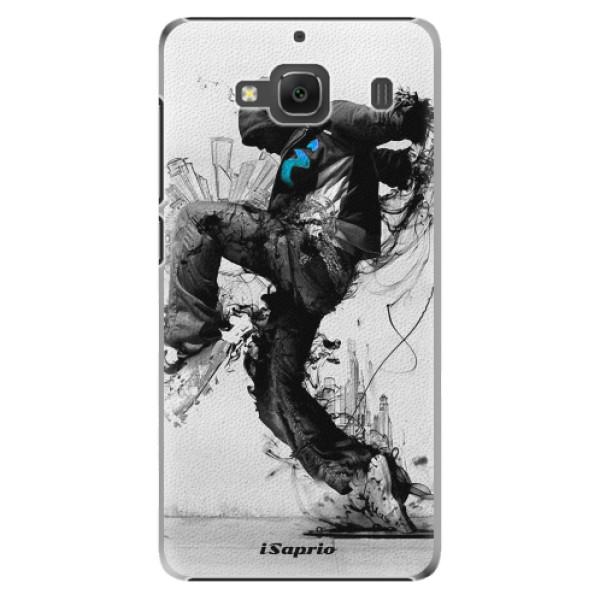 Plastové pouzdro iSaprio - Dance 01 - Xiaomi Redmi 2