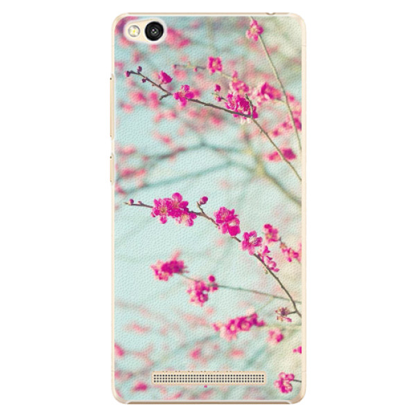 Plastové pouzdro iSaprio - Blossom 01 - Xiaomi Redmi 3