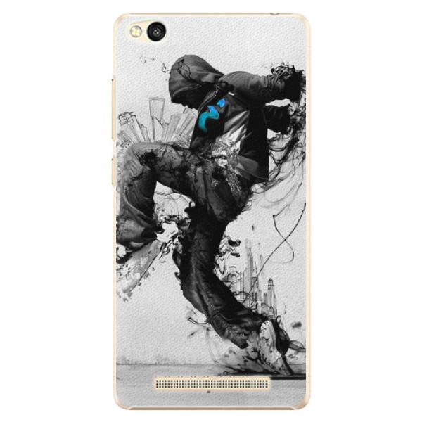 Plastové pouzdro iSaprio - Dance 01 - Xiaomi Redmi 3