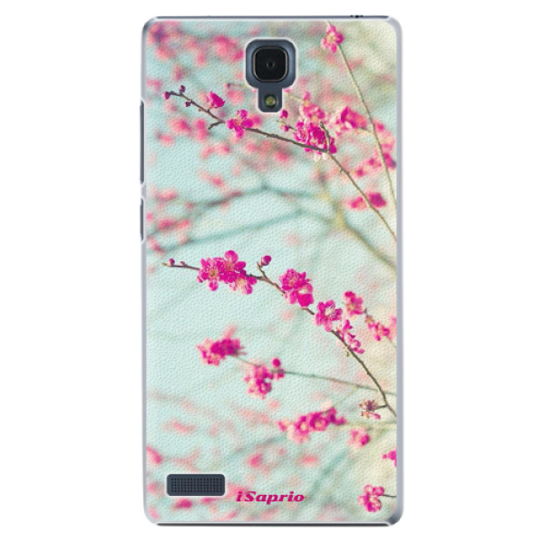 Plastové pouzdro iSaprio - Blossom 01 - Xiaomi Redmi Note
