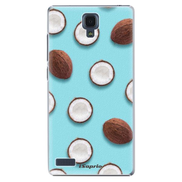 Plastové pouzdro iSaprio - Coconut 01 - Xiaomi Redmi Note