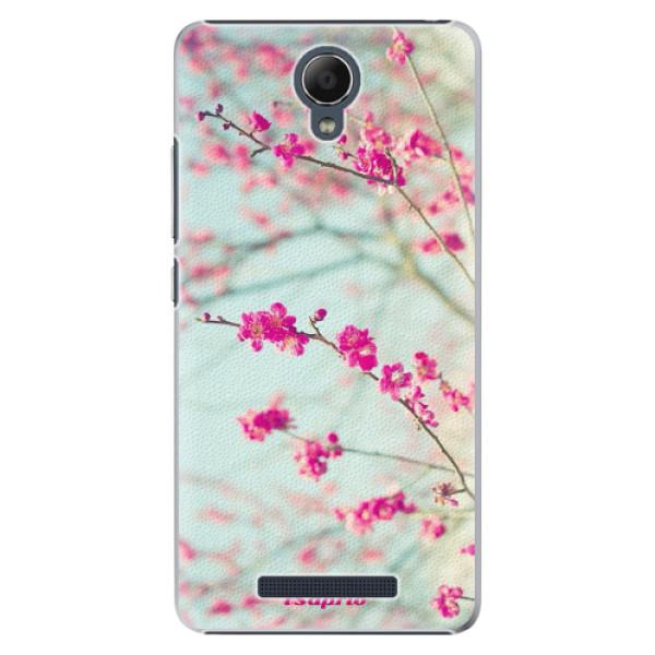 Plastové pouzdro iSaprio - Blossom 01 - Xiaomi Redmi Note 2