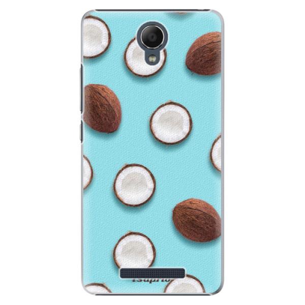 Plastové pouzdro iSaprio - Coconut 01 - Xiaomi Redmi Note 2