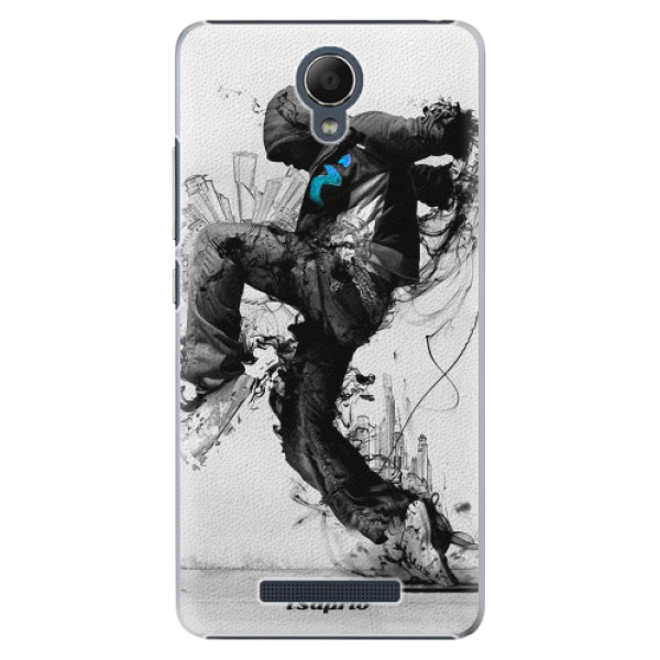 Plastové pouzdro iSaprio - Dance 01 - Xiaomi Redmi Note 2