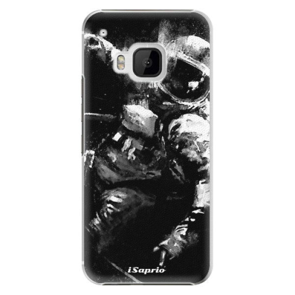 Plastové pouzdro iSaprio - Astronaut 02 - HTC One M9