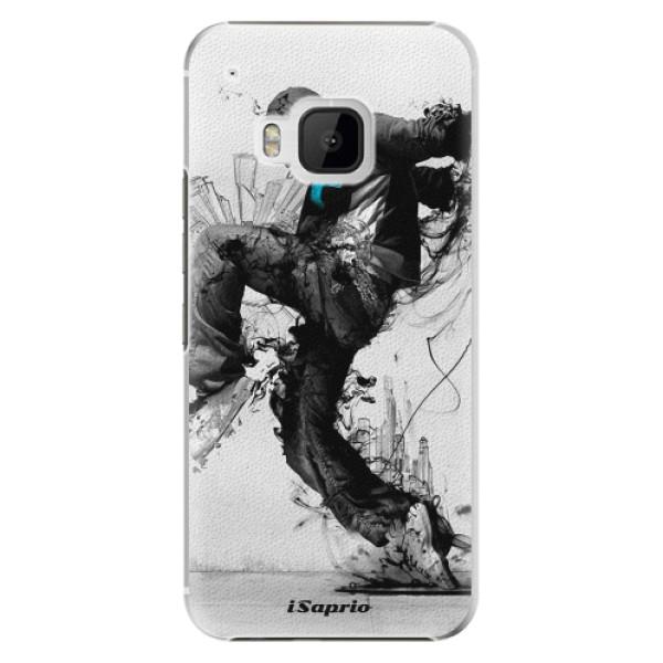 Plastové pouzdro iSaprio - Dance 01 - HTC One M9