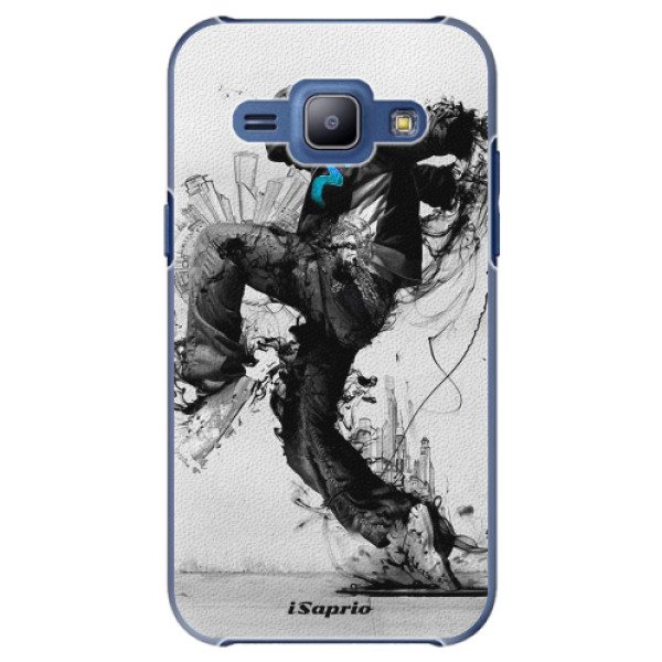 Plastové pouzdro iSaprio - Dance 01 - Samsung Galaxy J1