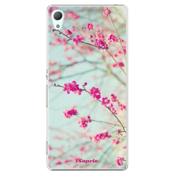 Plastové pouzdro iSaprio - Blossom 01 - Sony Xperia Z3+ / Z4