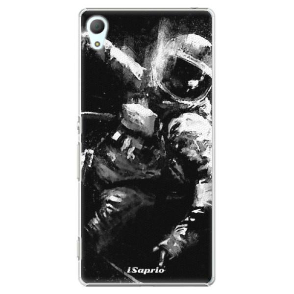 Plastové pouzdro iSaprio - Astronaut 02 - Sony Xperia Z3+ / Z4