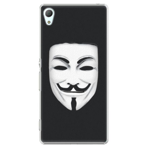 Plastové pouzdro iSaprio - Vendeta - Sony Xperia Z3+ / Z4
