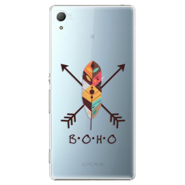 Plastové pouzdro iSaprio - BOHO - Sony Xperia Z3+ / Z4