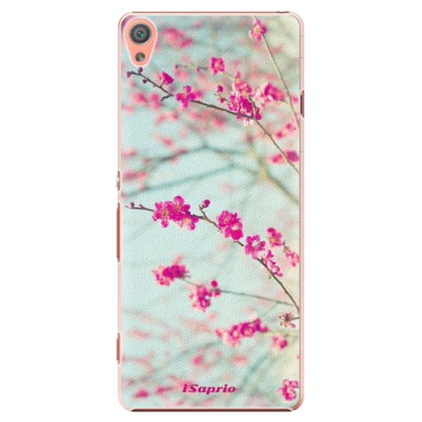 Plastové pouzdro iSaprio - Blossom 01 - Sony Xperia XA