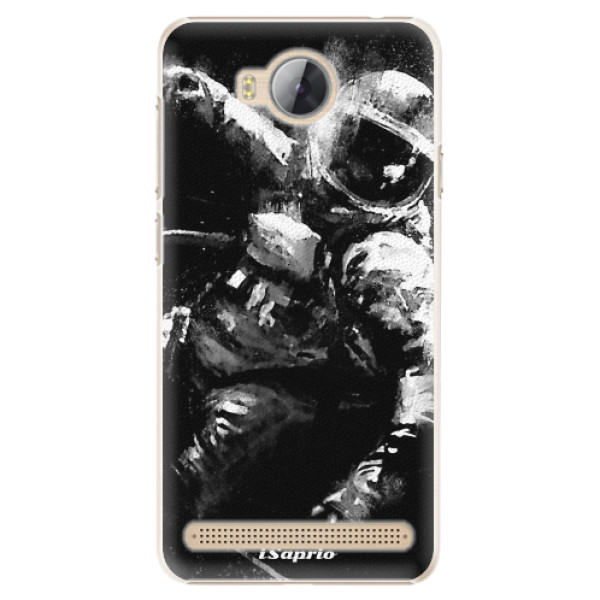 Plastové pouzdro iSaprio - Astronaut 02 - Huawei Y3 II