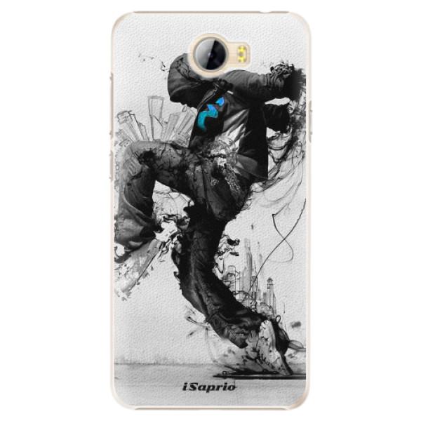 Plastové pouzdro iSaprio - Dance 01 - Huawei Y5 II / Y6 II Compact