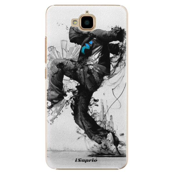 Plastové pouzdro iSaprio - Dance 01 - Huawei Y6 Pro