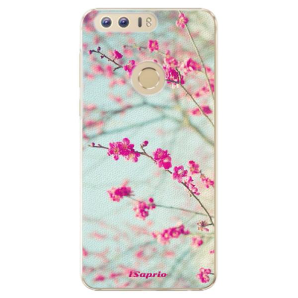 Plastové pouzdro iSaprio - Blossom 01 - Huawei Honor 8