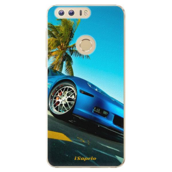 Plastové pouzdro iSaprio - Car 10 - Huawei Honor 8