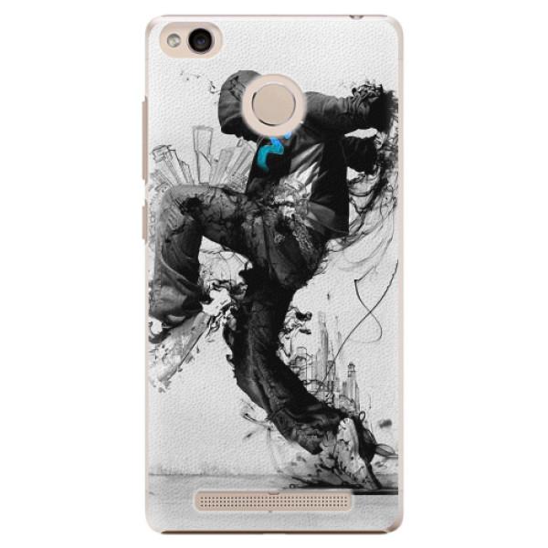 Plastové pouzdro iSaprio - Dance 01 - Xiaomi Redmi 3S