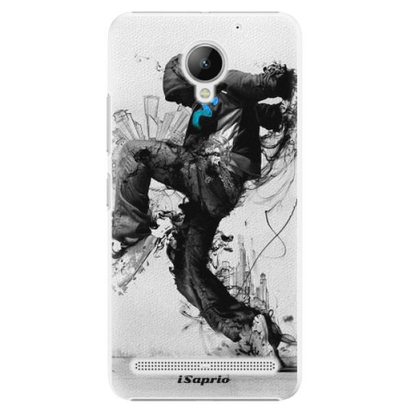 Plastové pouzdro iSaprio - Dance 01 - Lenovo C2