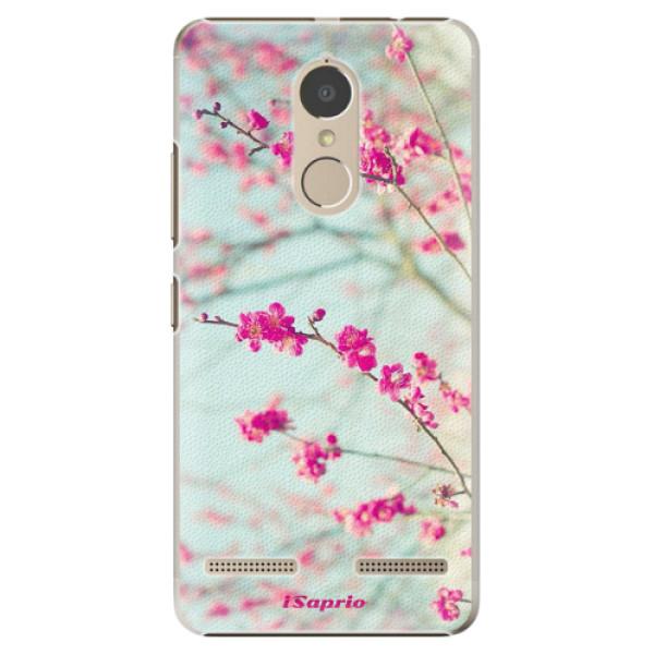 Plastové pouzdro iSaprio - Blossom 01 - Lenovo K6