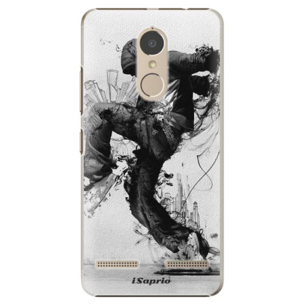 Plastové pouzdro iSaprio - Dance 01 - Lenovo K6