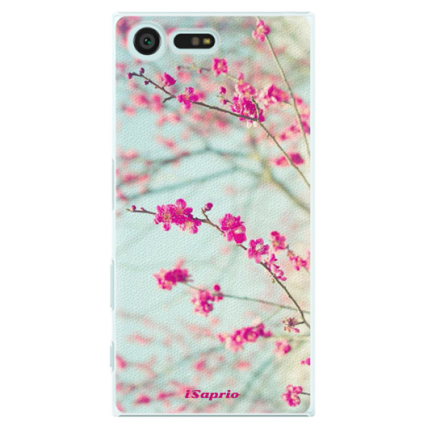 Plastové pouzdro iSaprio - Blossom 01 - Sony Xperia X Compact