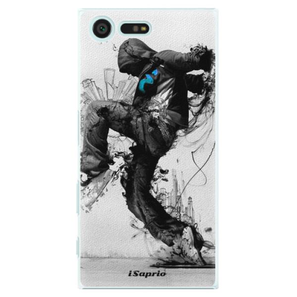 Plastové pouzdro iSaprio - Dance 01 - Sony Xperia X Compact