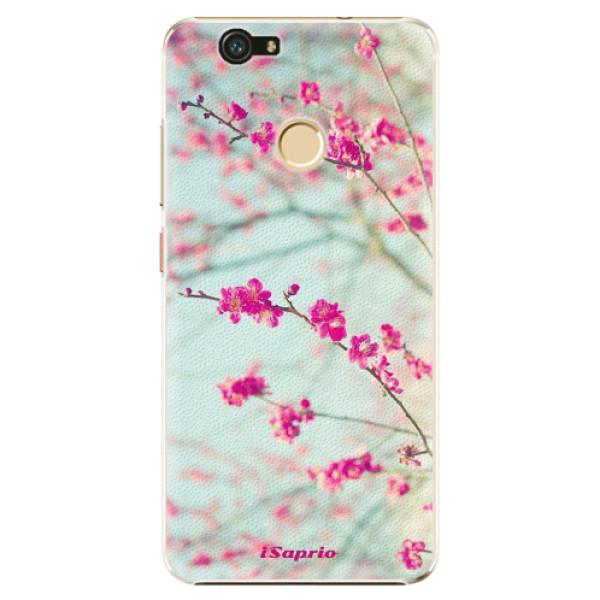 Plastové pouzdro iSaprio - Blossom 01 - Huawei Nova