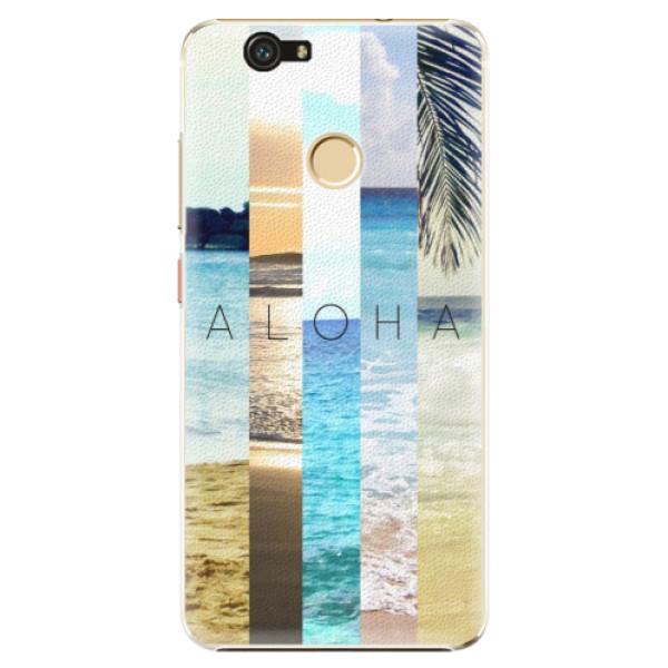 Plastové pouzdro iSaprio - Aloha 02 - Huawei Nova