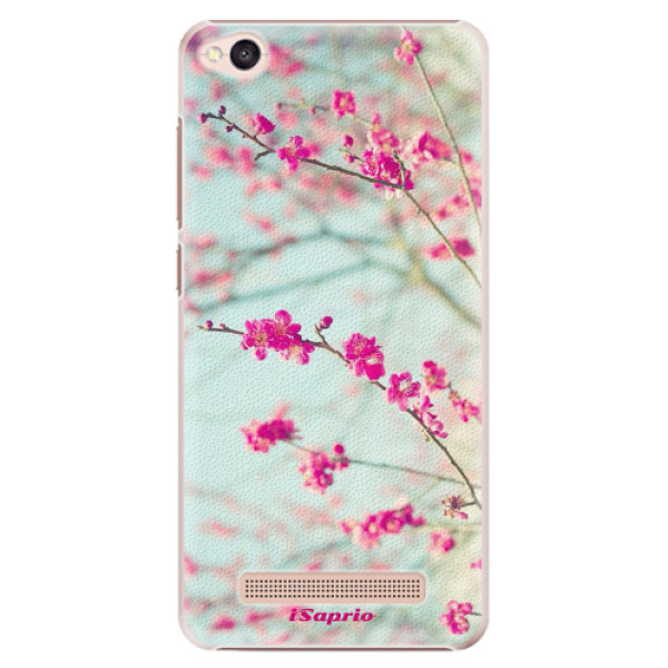 Plastové pouzdro iSaprio - Blossom 01 - Xiaomi Redmi 4A