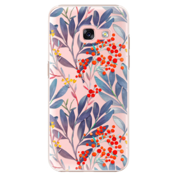 Plastové pouzdro iSaprio - Rowanberry - Samsung Galaxy A3 2017