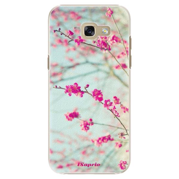 Plastové pouzdro iSaprio - Blossom 01 - Samsung Galaxy A5 2017