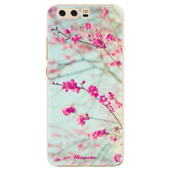 Plastové pouzdro iSaprio - Blossom 01 - Huawei P10