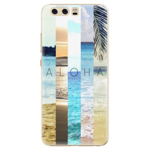 Plastové pouzdro iSaprio - Aloha 02 - Huawei P10